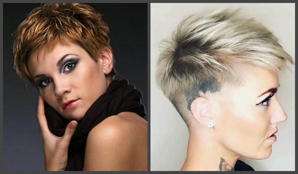 cabelos femininos 2019, pixie rasgado