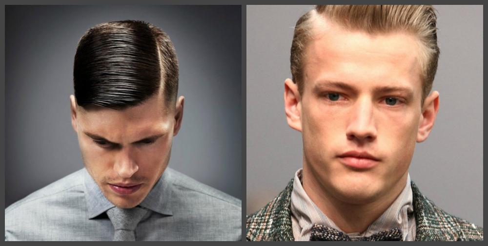 cortes de cabelo masculino curto 2019, cabelo loiro e castanho