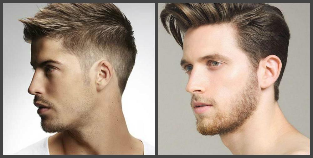 cortes de cabelo masculino curto 2019, corte de cabelo tupe