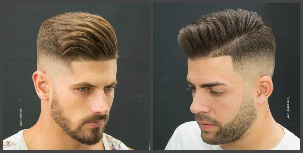 cortes de cabelo masculino curto 2019