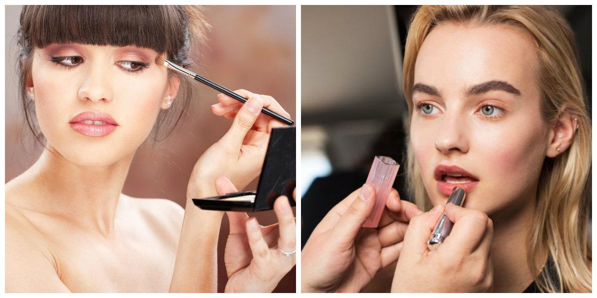 dicas de maquiagem 2019, rimel volumoso