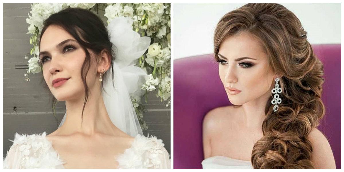 maquiagem para casamento 2019, maquiagem fina