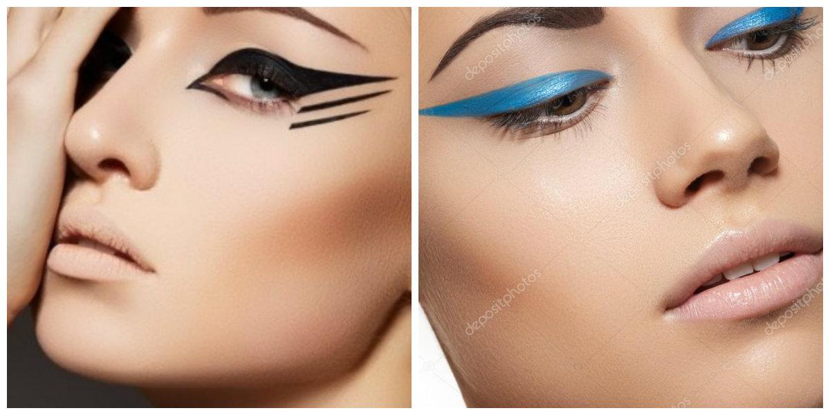 Tendência De Maquiagem 2021: Ideias Principais De Looks