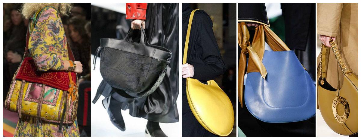 bolsas femininas 2019, bolsas grandes