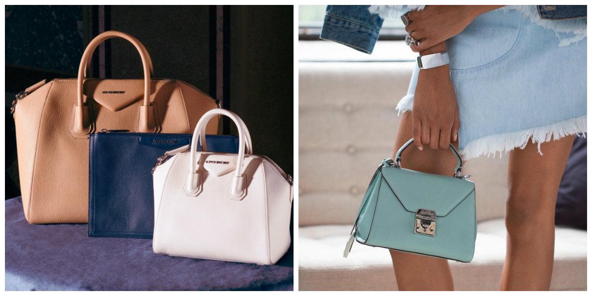 bolsas femininas 2019, desenhador Givenchy