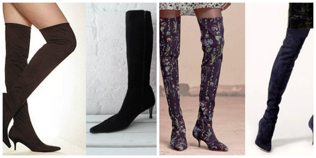 botas femininas 2019, botas meias