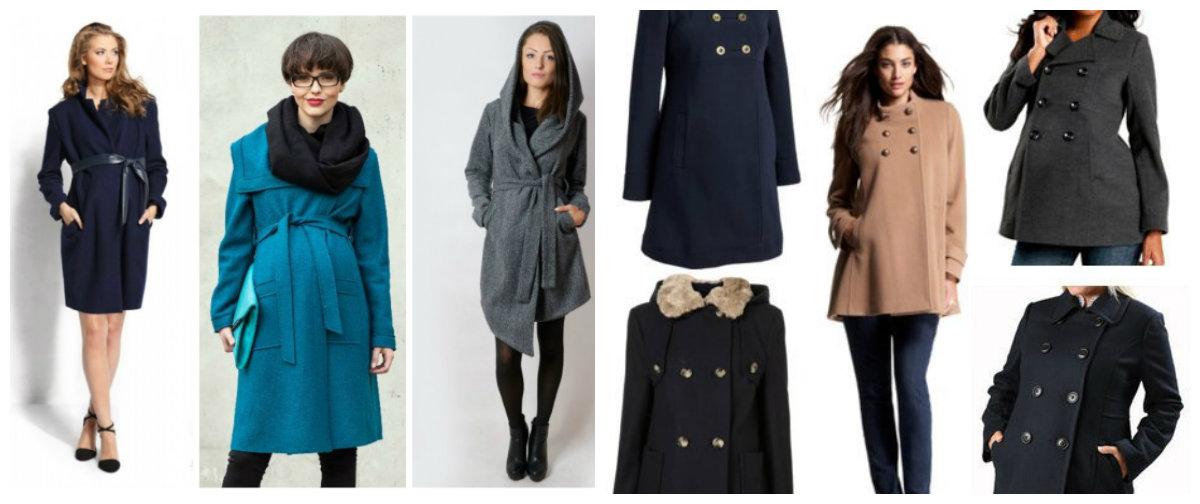 moda gestante 2018, casacos para gravidas