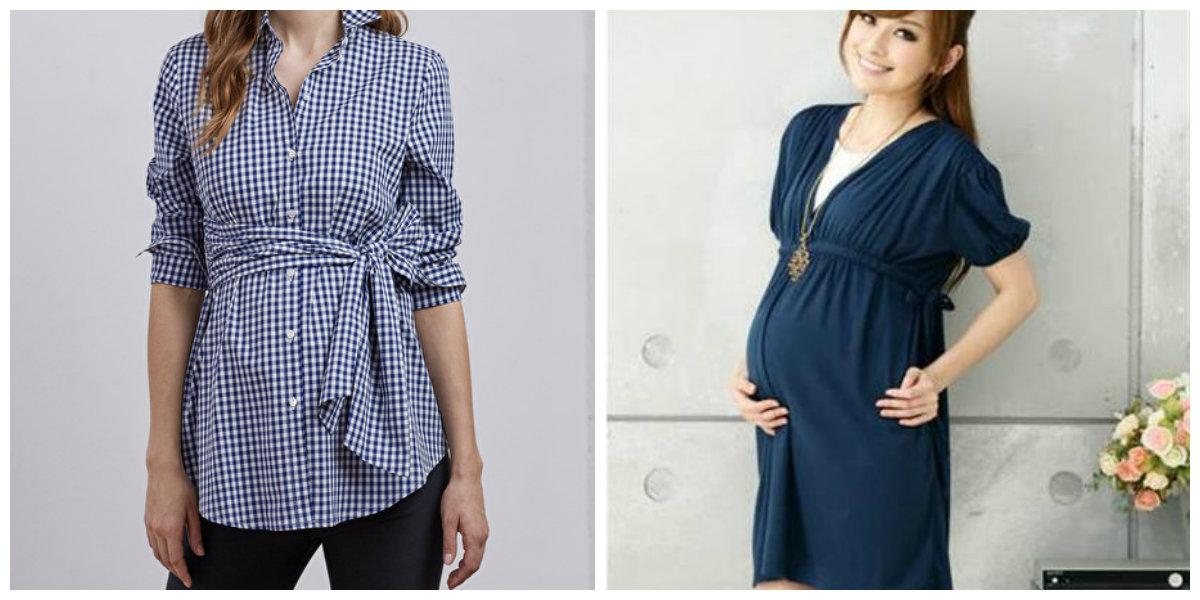 Moda Gestante 2021: Tendências Da Moda De Maternidade 2021