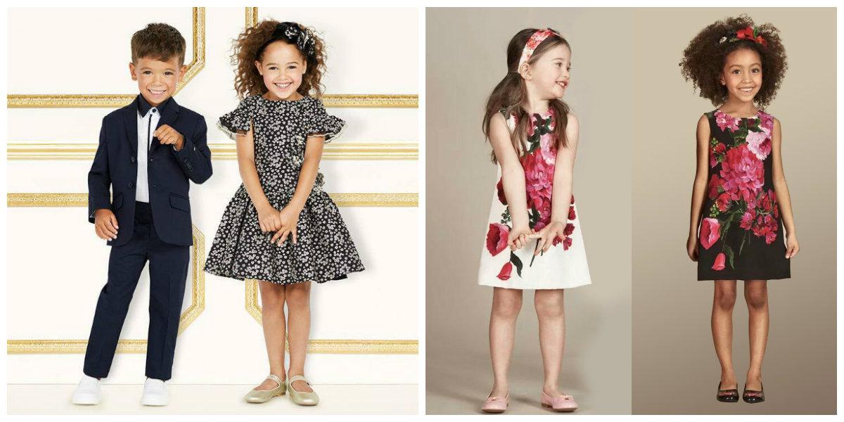 moda infantil 2019, roupa com cores suaves