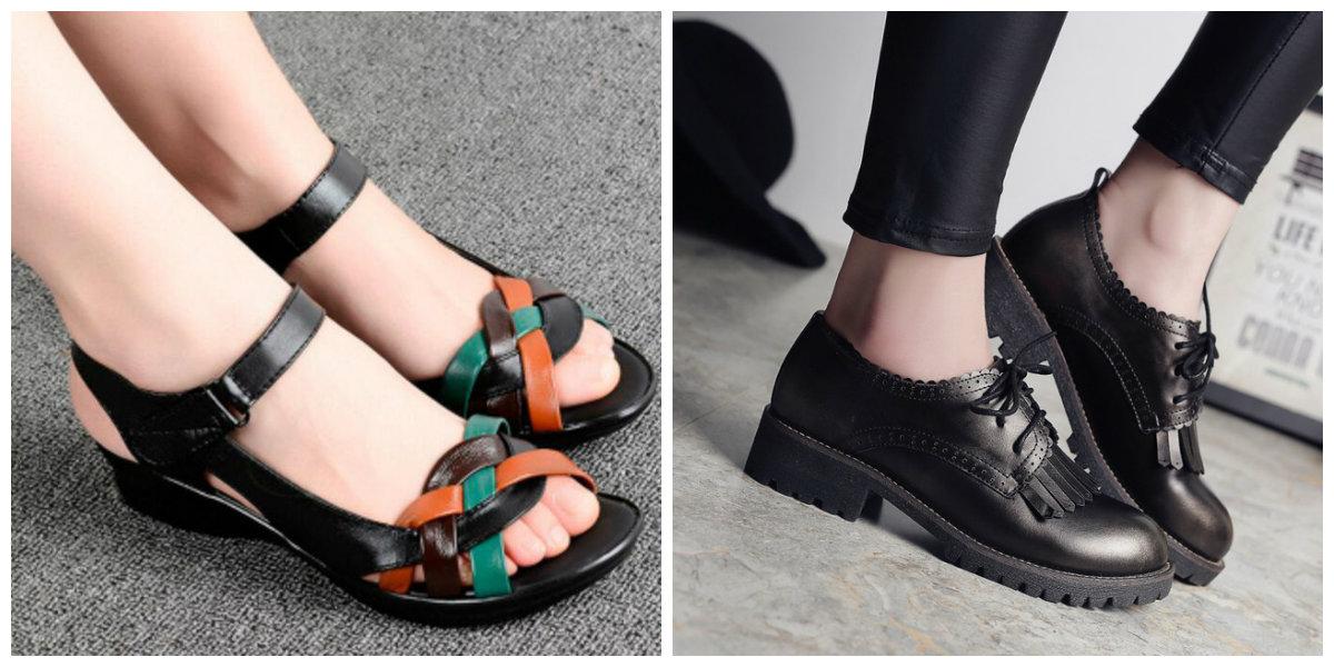 93bba54218 Sapatos femininos 2019  Tendências estilosas para sapatos femininos