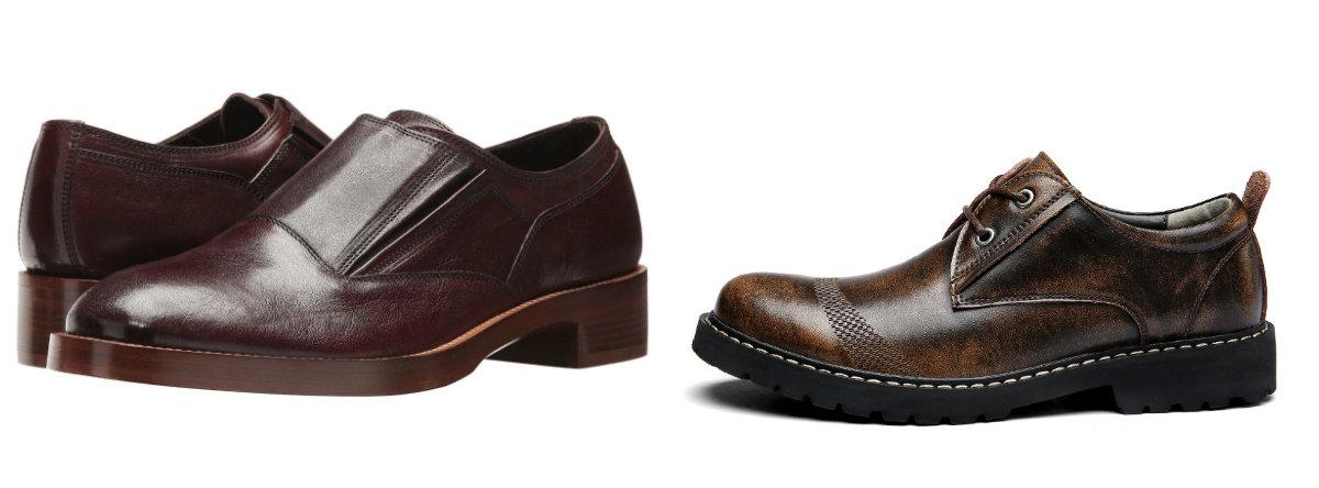 sapatos masculinos 2018, sapatos clasicos de couro