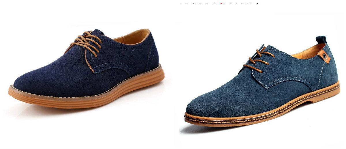 c6f32405c Sapatos masculinos 2019: Tendências para calçado para homens