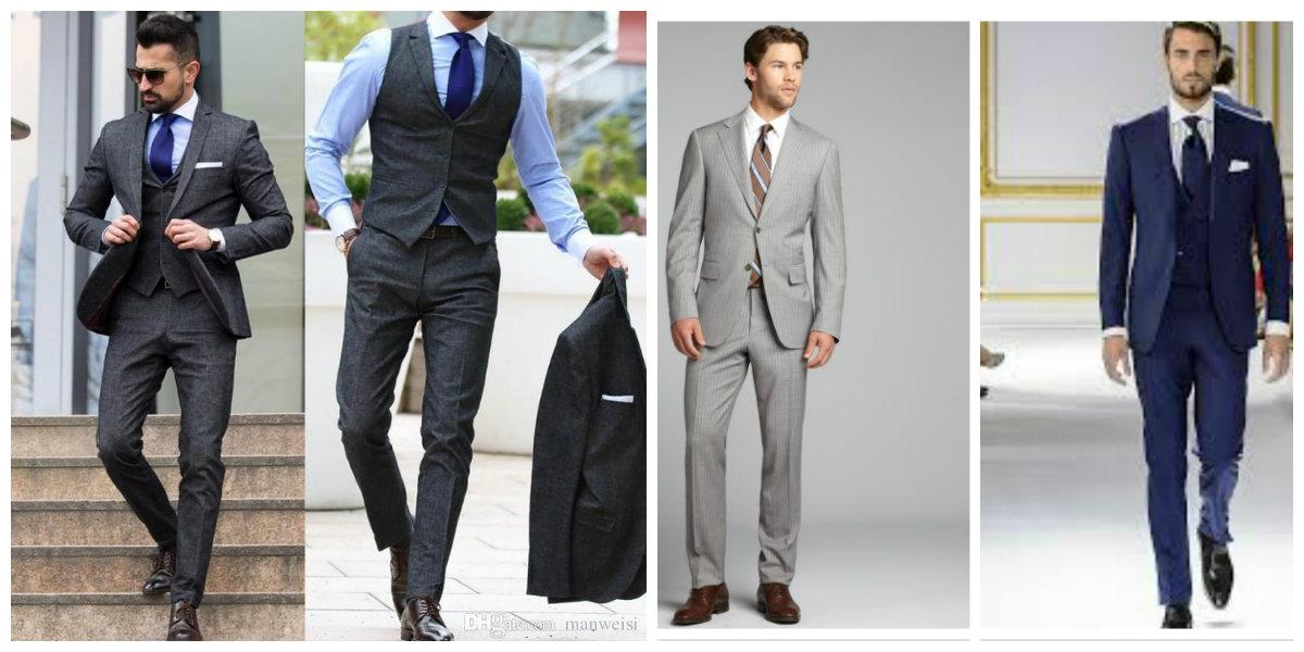 ternos masculinos 2018, ternos com 3 botoes