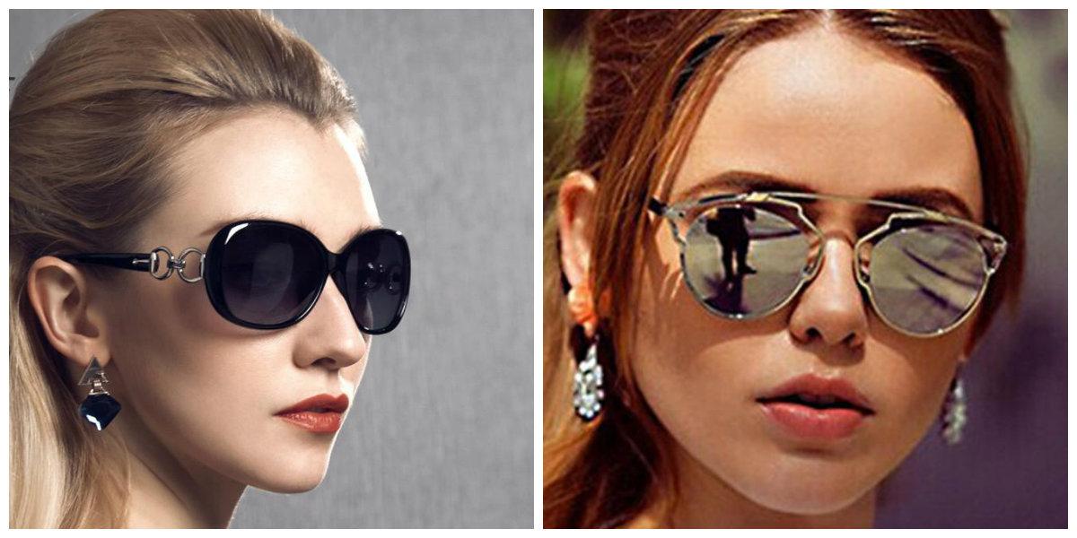 óculos de sol feminino 2019, oculos de estilo retro