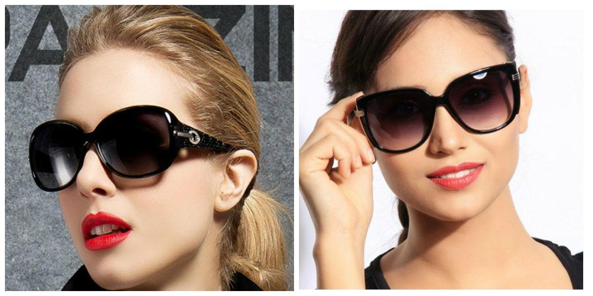 óculos de sol feminino 2019, oculos de estilo gradiante