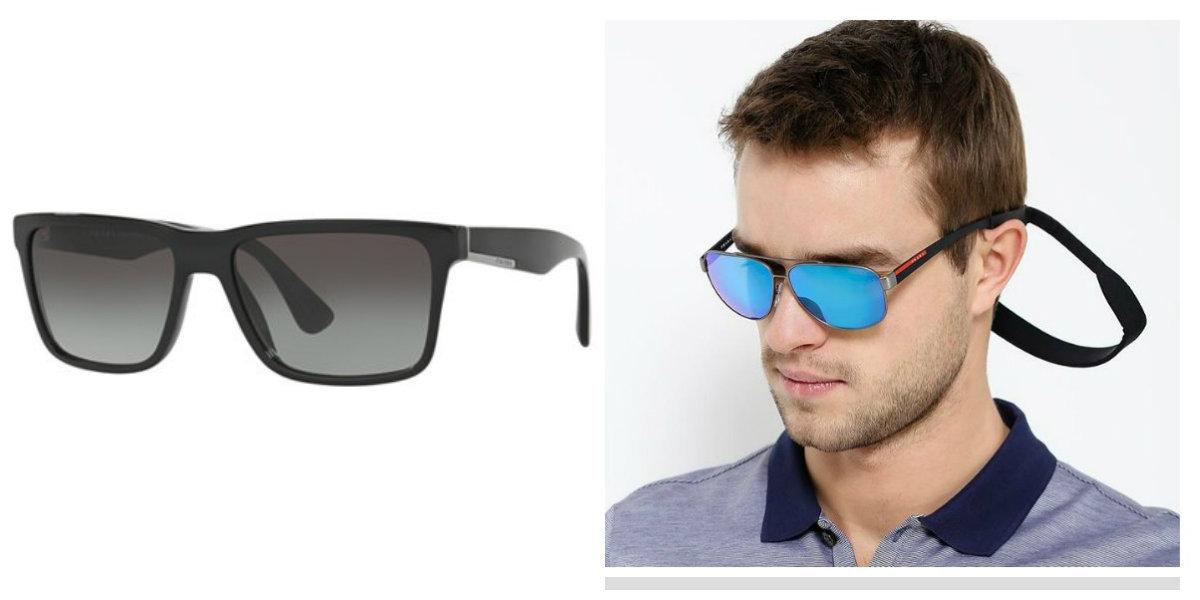 84e68dd634 Óculos de sol masculino 2019: Dicas e tendências de óculos de sol 2019