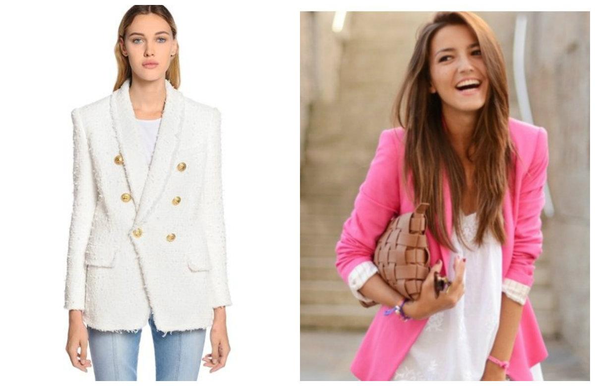 blazers femininos 2019, blazers de verao