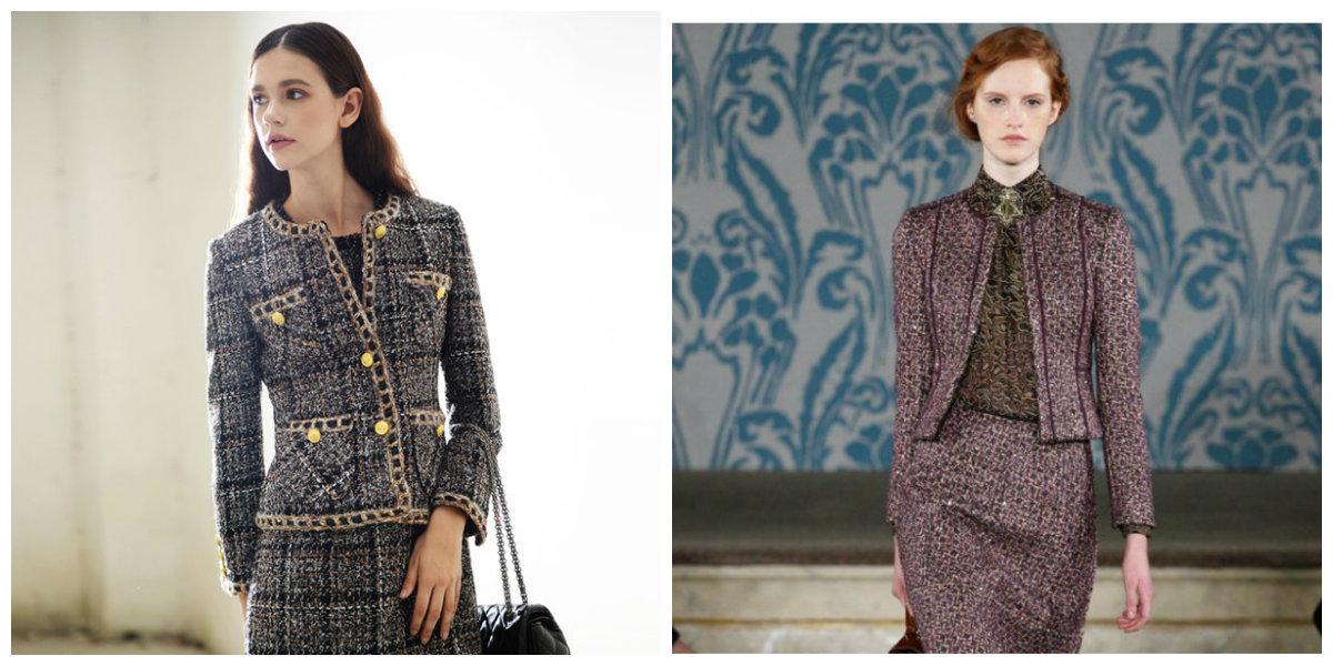 blazers femininos 2019, blazer de tweed