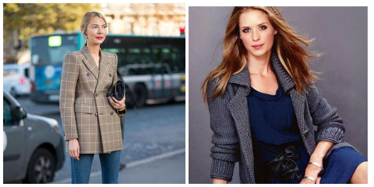 blazers femininos 2019, blazers de cores azul e marrom