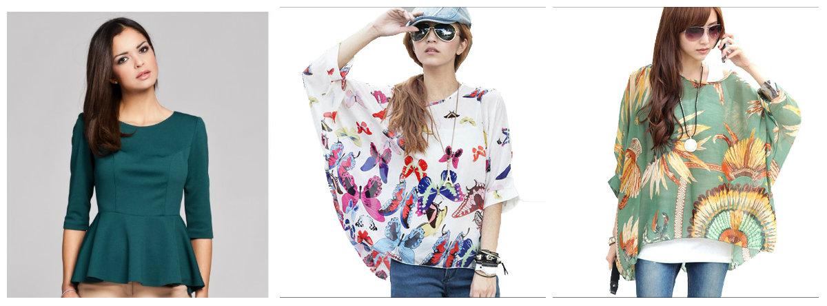 blusas femininas 2019 , blusas com estampas