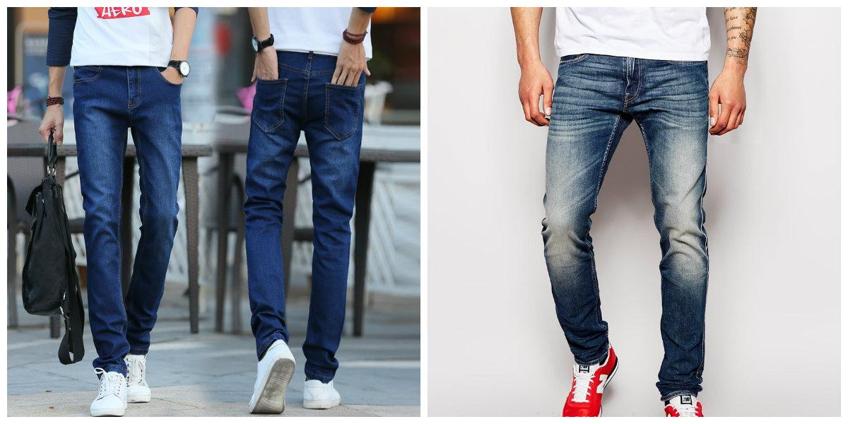 calça jeans masculina 2018, modelo chino