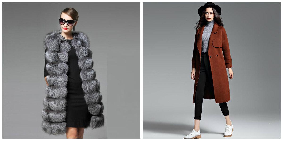 casacos de inverno 2018, casacos de pele