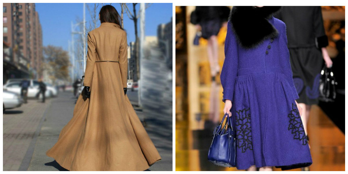 casacos de inverno 2019, casacos maxi