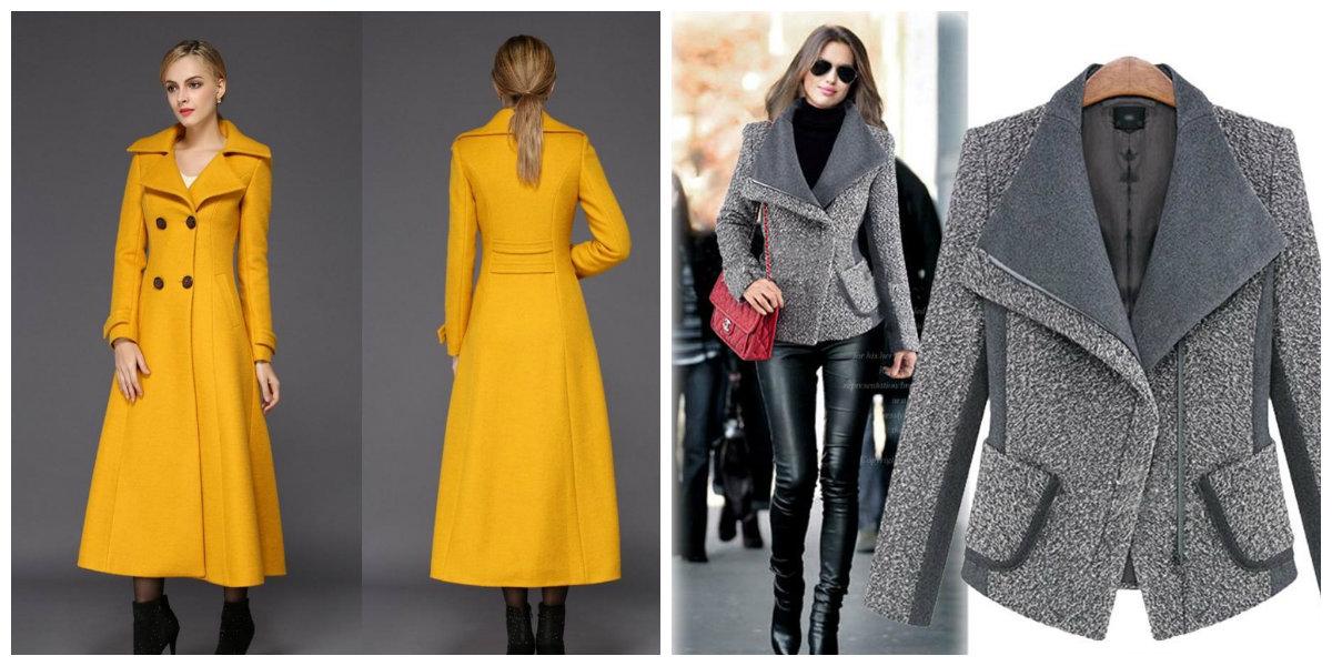 casacos de inverno 2019, casacos de la