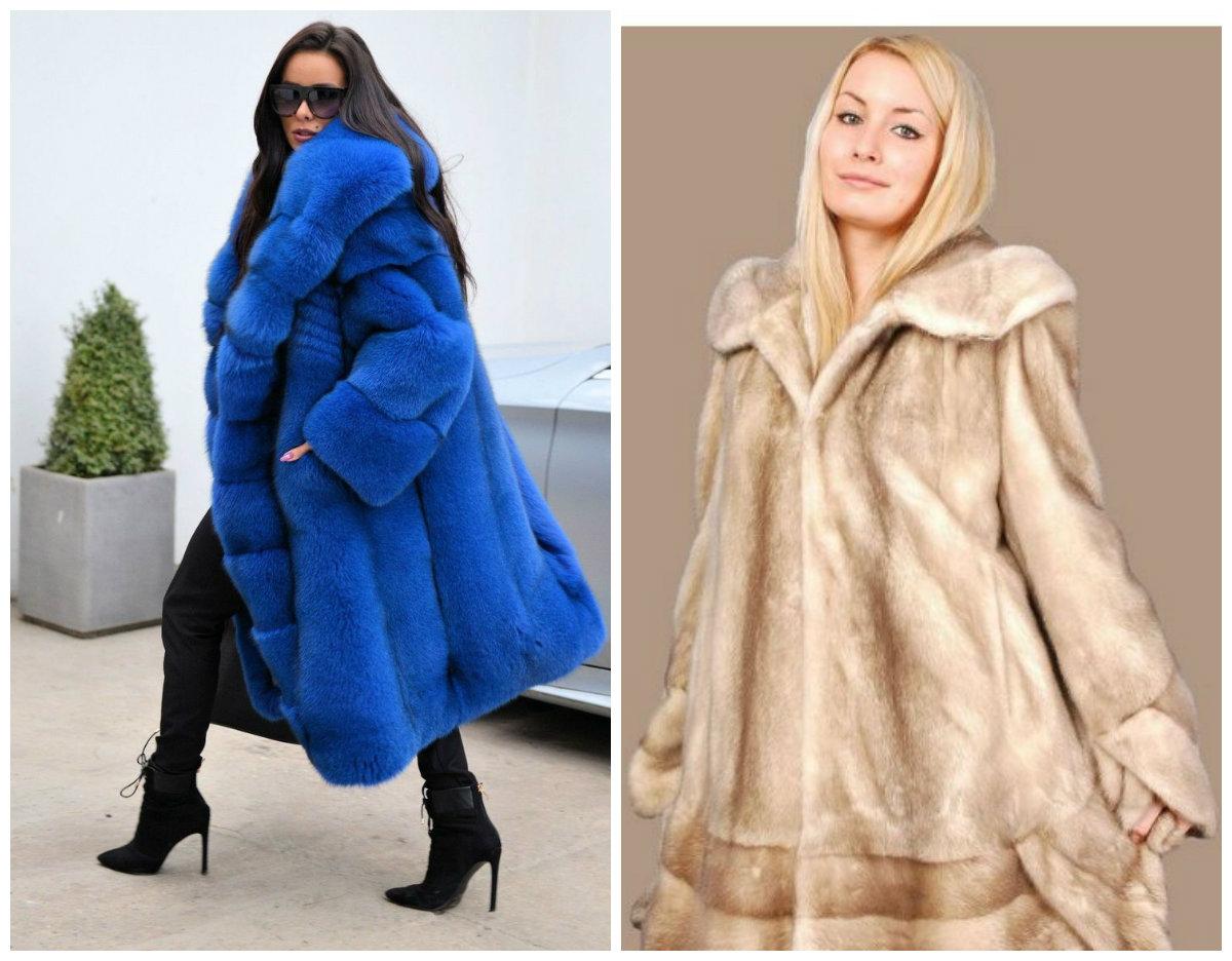 casacos femininos 2018, casacos de pele, estilo borboleta