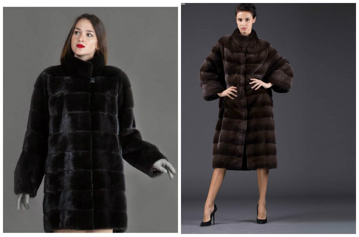 casacos femininos 2018, casacos de pele, modelo balao