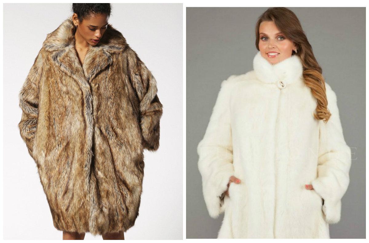 casacos femininos 2018, casacos de pele, modelo margarida