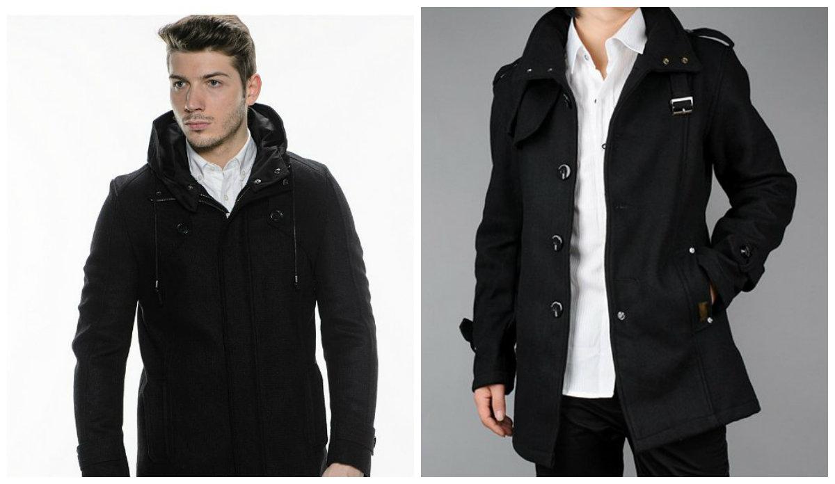 casacos masculinos 2018, casacos jacketas