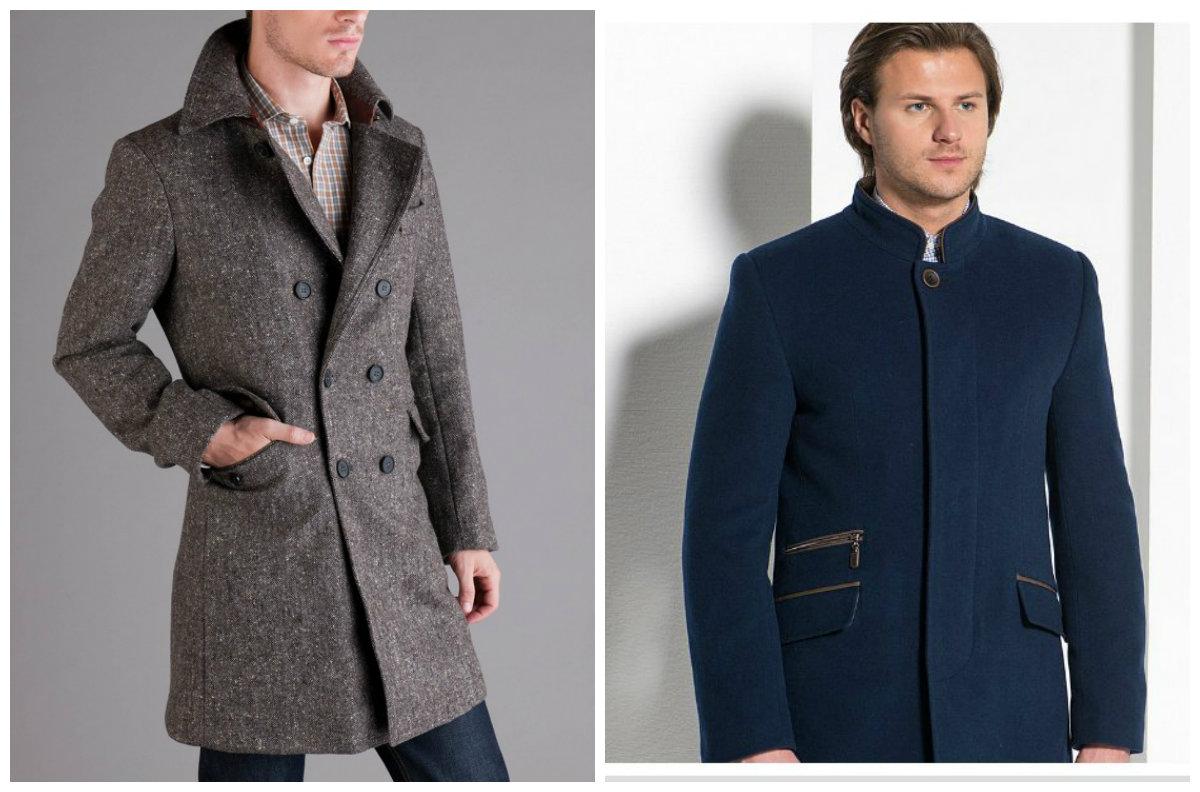 casacos masculinos 2018, casacos de tweed
