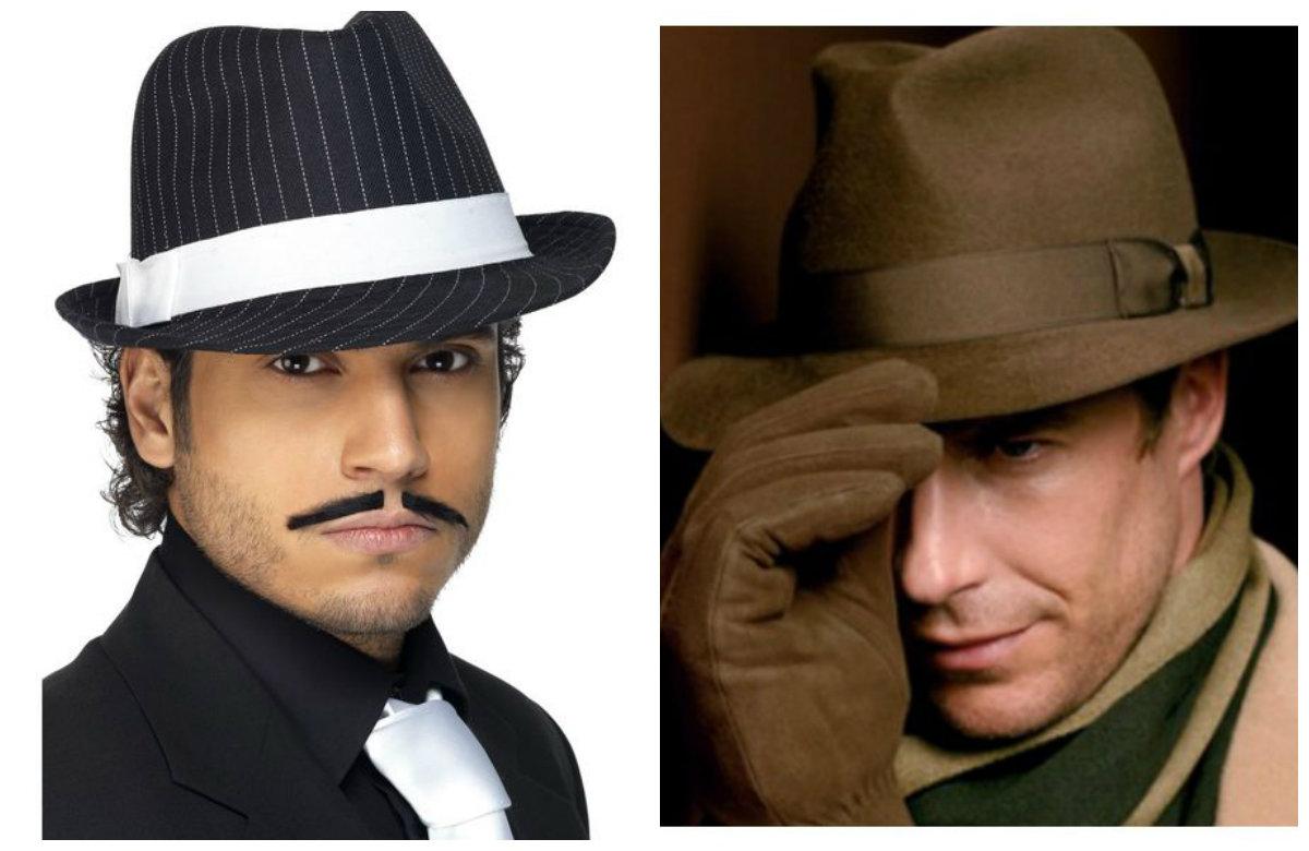 chapéu masculino 2018, tendencias de chapeus masculinos