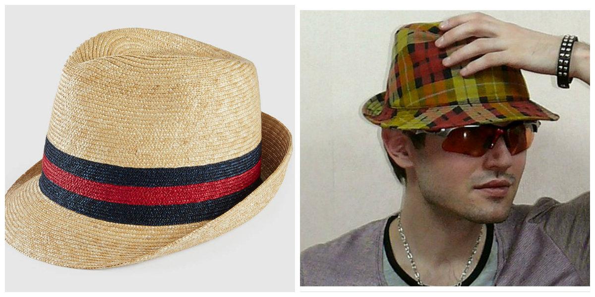 chapéu masculino 2019, palha tecida