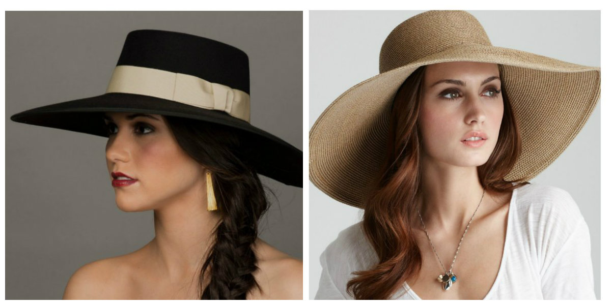 chapéus femininos 2019, chapéus vaqueiros para mulheres