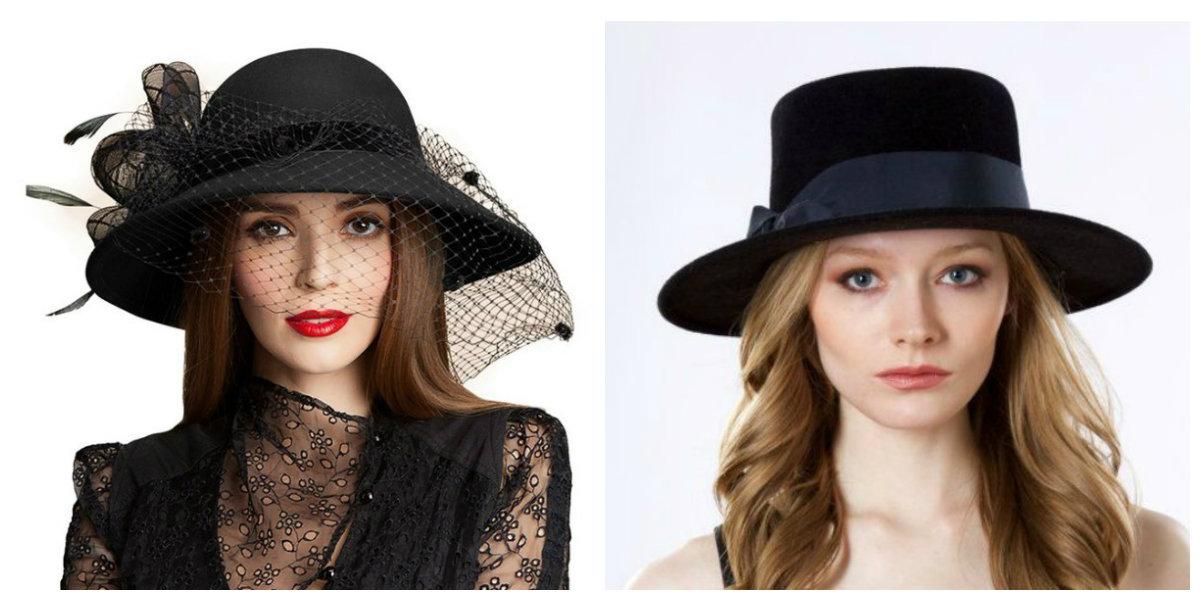 chapéus femininos 2019, chapéus com alas largas