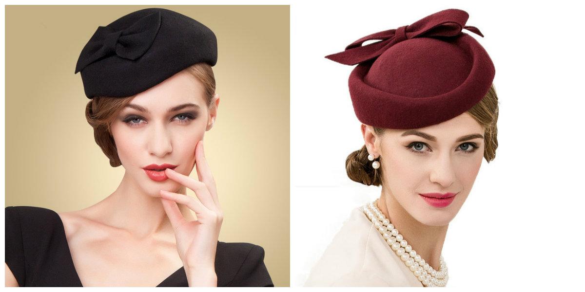 chapéus femininos 2019, chapéus de pelula
