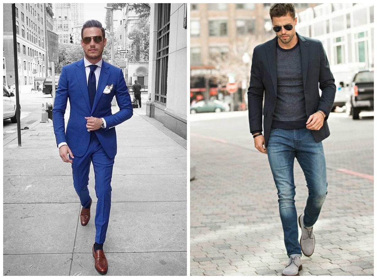 Moda Masculina 2021: Tendências De Roupas Masculinas 2021
