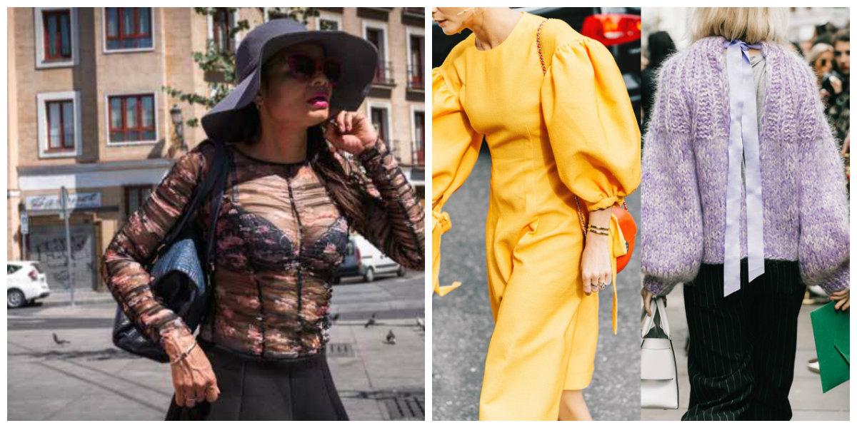 roupas femininas 2018, vestidos de cor amarela e violeta