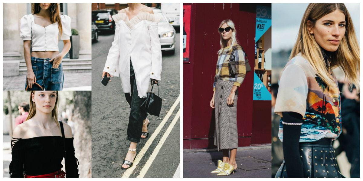roupas femininas 2018, abrigo moderno