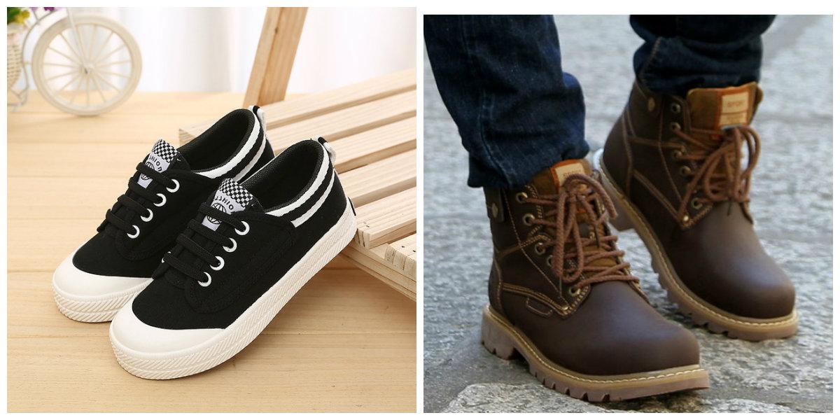 sapato infantil masculino, botas e tenis