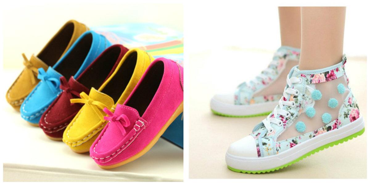 68e270c45 Sapatos infantil 2019  Tendências para sapatos infantil femininos 2019