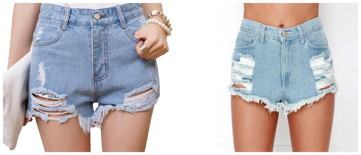 shorts feminino 2018, modelo de jeans
