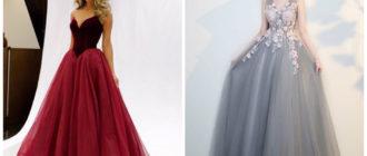 vestidos de festa 2018, vestidos coma exuberante