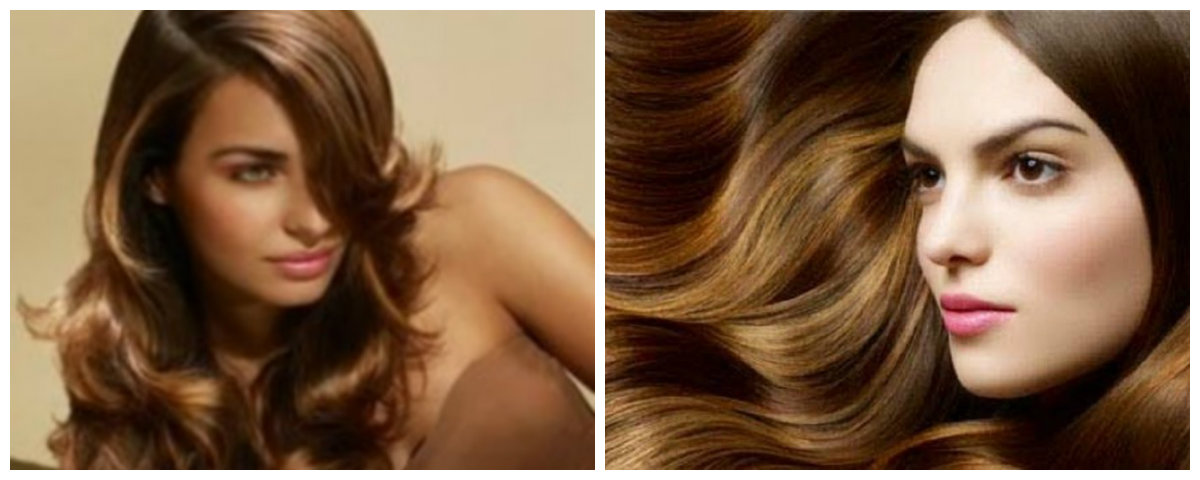 óleo de uva para cabelo, cabelo brilhante