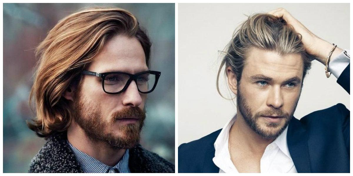 cabelo masculino grande.j, penteados em moda