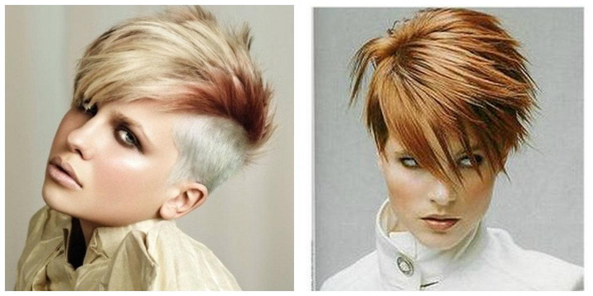 cabelo rock, corte de cabelo rock, undercut