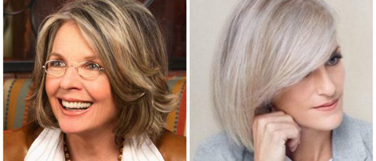 cobrir cabelo grisalho, cabelo grisalho natural