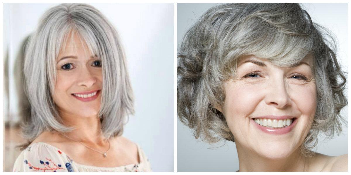 cobrir cabelo grisalho, cabelo grisalho colorido
